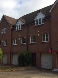 Thumbnail 3 bed terraced house to rent in Pecche Place, Chineham, Basingstoke