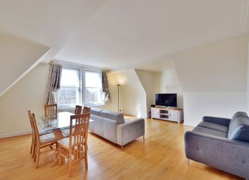 Thumbnail 1 bed flat to rent in Westfield Lodge, 302 Finchley Road, Hampstead, London