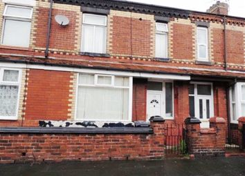 Thumbnail 3 bedroom terraced house for sale in Brightman Street, Abbey Hey, Manchester