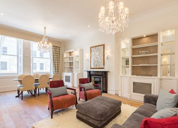 Thumbnail 3 bed flat for sale in De Vere Gardens Kensington, London