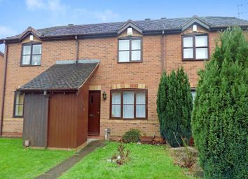Thumbnail 2 bedroom terraced house to rent in Heron Drive, Lenton, Nottingham