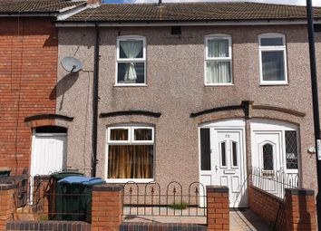 3 bed terraced house for sale in Fynford Road, Coventry CV6