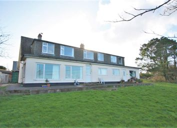 Thumbnail 1 bed flat for sale in Higher Trencreek, Newquay