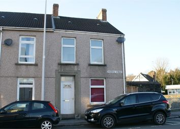 Thumbnail 3 bed end terrace house for sale in Andrew Street, Llanelli, Carmarthenshire