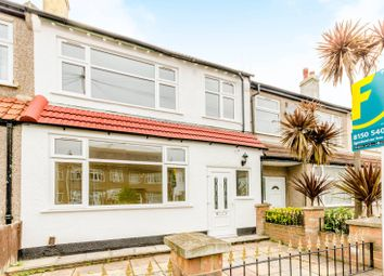 Thumbnail 4 bed property for sale in Stockport Road, Streatham Vale