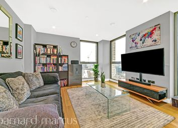 Thumbnail 2 bed flat for sale in Caithness Walk, Croydon