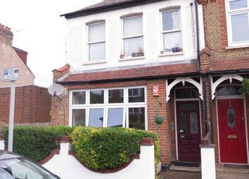 Thumbnail 2 bed flat for sale in Milner Road, South Wimbledon, London