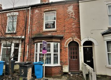 3 bed terraced house for sale in Minnies Grove, Mayfield Street, Hull HU3