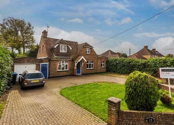 Thumbnail 3 bed detached house for sale in Horsham Road, Pease Pottage, Crawley