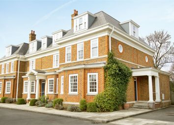 Thumbnail 4 bed semi-detached house to rent in Redcliffe Gardens, London