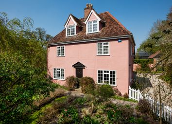 Thumbnail 5 bed detached house for sale in Chilton Street, Clare, Suffolk