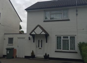 Thumbnail 2 bed terraced house to rent in Fanes Close, Bracknell