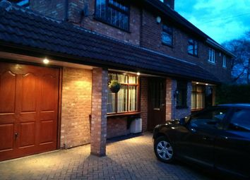 Thumbnail 4 bed semi-detached house for sale in Trinity Road, Willenhall