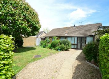 Thumbnail 2 bedroom detached bungalow for sale in Briars Lane, Hatfield, Hertfordshire