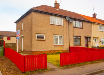 Thumbnail 3 bed end terrace house for sale in Sutton Park Crescent, Stenhousemuir