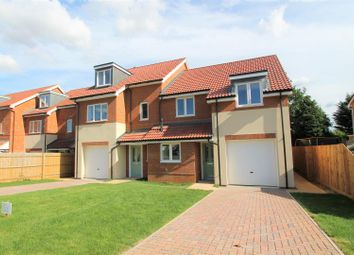 Thumbnail 3 bed semi-detached house for sale in Hardy Road, Hemel Hempstead Industrial Estate, Hemel Hempstead