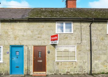 Thumbnail 2 bedroom cottage for sale in St. James Street, Shaftesbury