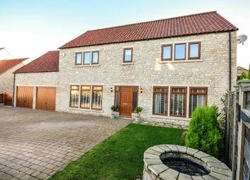 6 bed detached house for sale in Low Farm Court, Womersley, Doncaster DN6