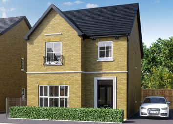 Thumbnail 3 bed detached house for sale in Site 5 Towerview Meadow, Cloughey