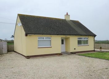 Thumbnail 2 bed detached bungalow for sale in Hill Close, Scales, Aspatria, Wigton