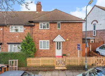 Thumbnail Semi-detached house for sale in Mottingham Road, London