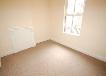 Thumbnail 1 bed flat to rent in New Street ( Flat ), Burton Upon Trent, Staffordshire
