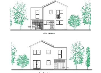 Thumbnail 3 bedroom detached house for sale in Off Forrest Drive, Hempsted, Peterborough