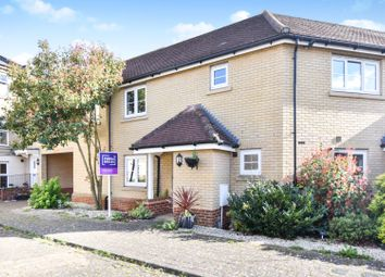 Thumbnail 2 bed maisonette for sale in Mortimer Way, Witham