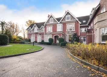 Thumbnail 3 bed flat for sale in Massetts Road, Horley, Surrey