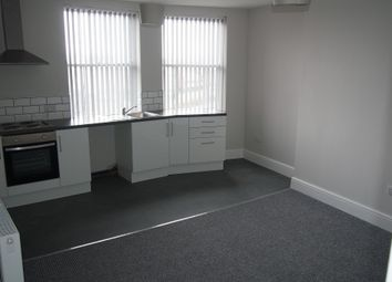 Thumbnail 1 bedroom flat to rent in Bath Street, Ilkeston