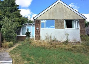 Thumbnail 4 bed detached bungalow for sale in Markan Road, Idmiston, Salisbury, Wiltshire
