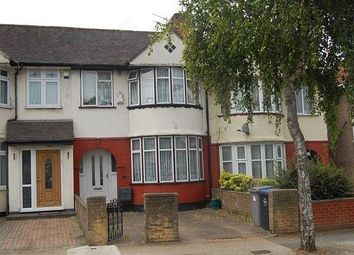 Thumbnail 3 bed terraced house for sale in Winchester Avenue, Colindale
