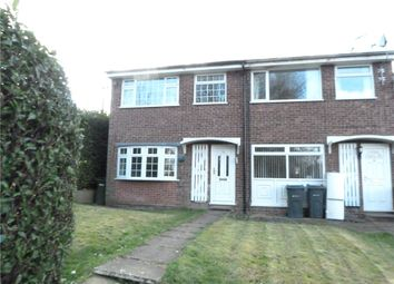 Thumbnail 3 bed terraced house for sale in Vista Green, Kings Norton, Birmingham