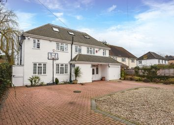 Thumbnail 6 bed detached house for sale in Sweetcroft Lane, Hillingdon, Uxbridge