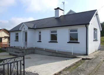 Thumbnail 3 bed detached house for sale in Carrick Road, Kilmoganny, Kilkenny