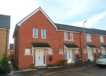 Thumbnail 3 bed detached house to rent in Hornbeam Way, Kirkby-In-Ashfield, Nottingham