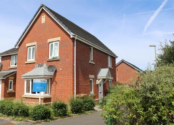 Thumbnail 3 bed property for sale in Woodside Drive, Newbridge, Newport