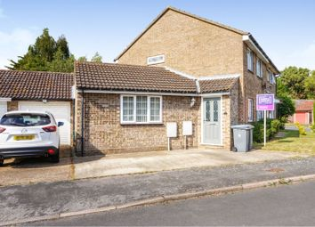 Thumbnail 4 bed semi-detached house for sale in Jasmine Close, Trimley St. Martin, Felixstowe