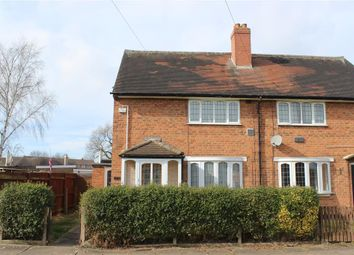 Thumbnail 2 bedroom property to rent in Clopton Road, Kitts Green, Birmingham