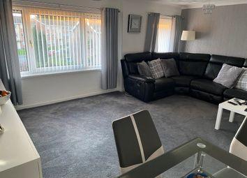 2 bed flat for sale in Ridgeway Road, Rumney, Cardiff CF3