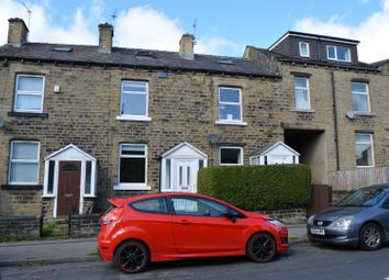 Thumbnail 2 bed terraced house to rent in Broomfield Road, Marsh, Huddersfield