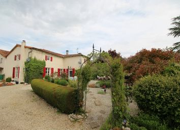 Thumbnail 3 bed property for sale in Taize-Aizie, Poitou-Charentes, France