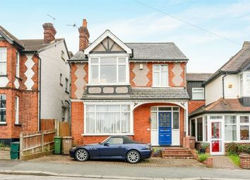Thumbnail 5 bed detached house for sale in Blakehall Road, Carshalton, Surrey