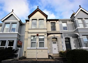 Thumbnail 2 bedroom flat to rent in Gff Peverell Park Road, Plymouth