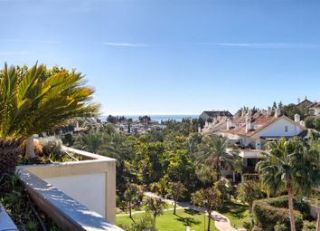 Thumbnail 3 bed duplex for sale in Golden Mile, Marbella, Málaga, Andalusia, Spain