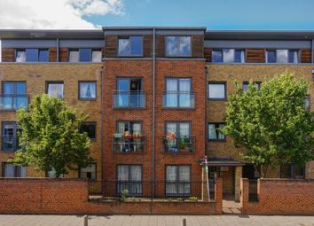 Thumbnail 3 bed flat for sale in Effra Parade, London, London