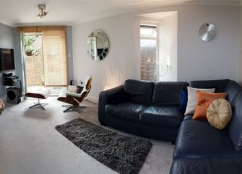 Thumbnail 1 bed flat for sale in Marischal Road, London