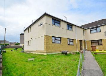 Thumbnail 2 bed flat for sale in Second Avenue, Caerphilly