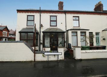 3 bed terraced house for sale in Shaftesbury Road, Crosby, Liverpool, Merseyside L23