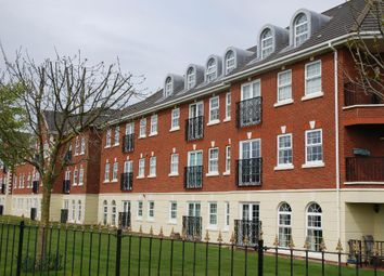 Thumbnail 2 bed flat for sale in Sunningdale Court, Lytham, Lytham St Annes, Lancashire